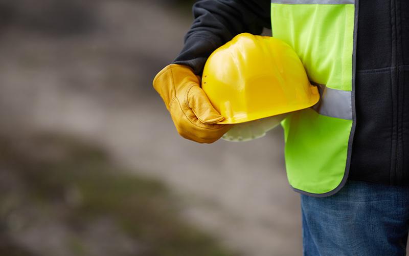 Sicurezza e salute sul lavoro nel settore costruzioni