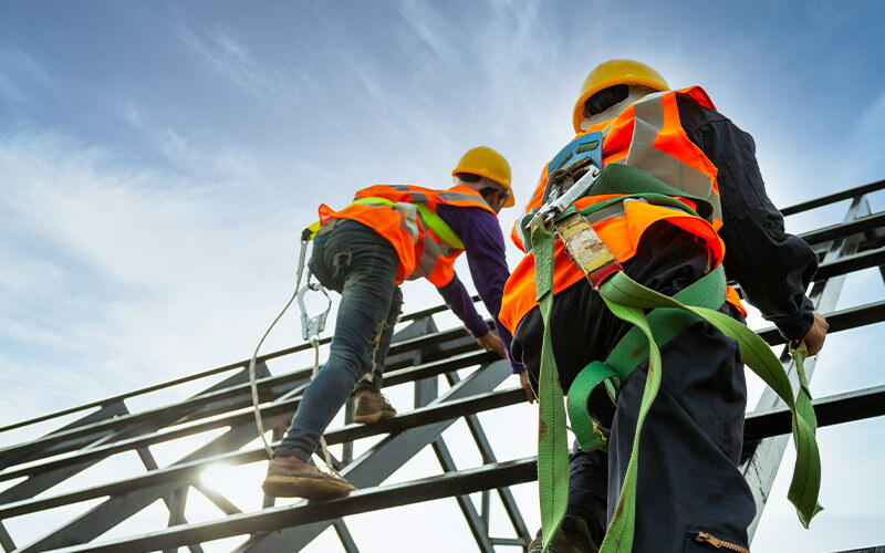 7 richieste per una Strategia su salute e sicurezza sul lavoro