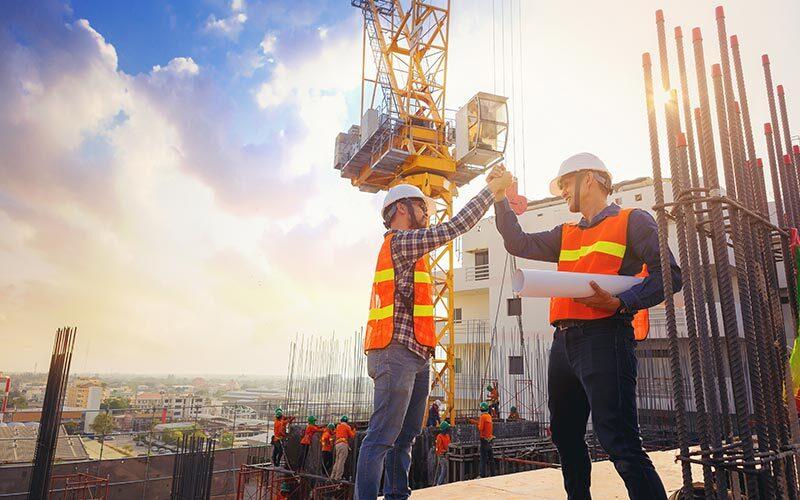Verifica di congruità in edilizia: cosa cambia dal 1° novembre 2021